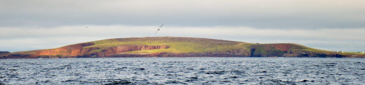 Shetland Rural Island Maritime Heritage Asset Atlas