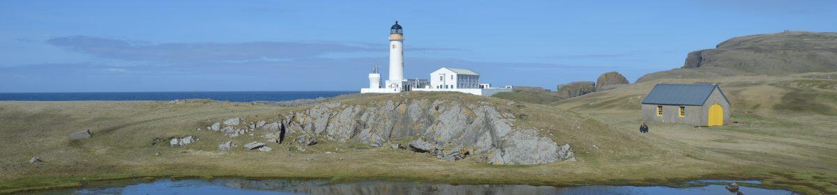 Shetland Maritime Heritage Project