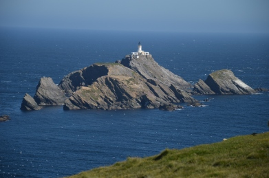 Muckle Flugga, Unst