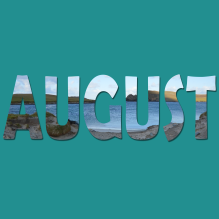 August button
